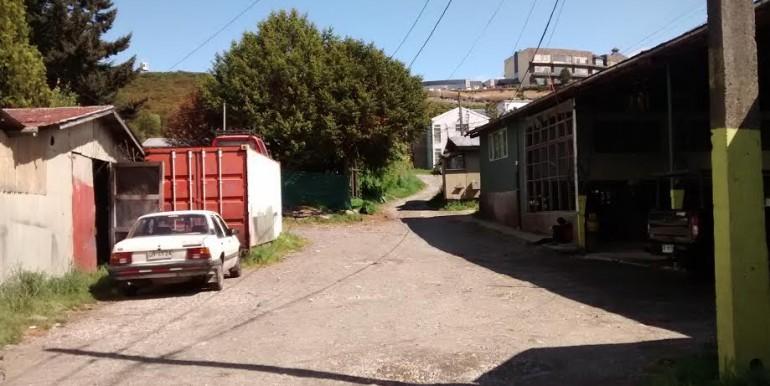 TERRENO SANDRO 5º