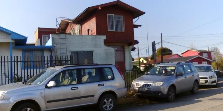 CASA MANUEL RODRIGUEZ 14