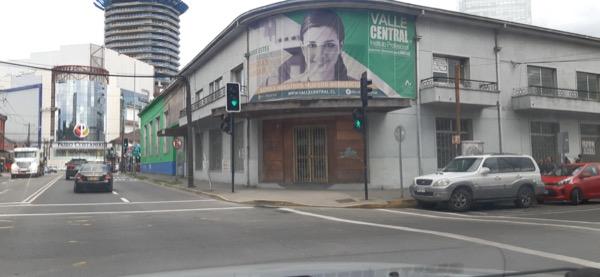 PUERTO MONTT ARRIENDA LOCAL COMERCIAL CENTRAL