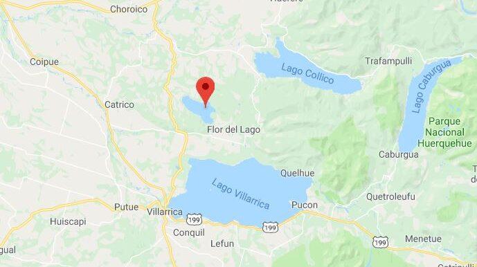 lago-huililpilun
