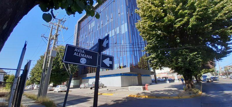 TEMUCO ARRIENDA OFICINA CENTRAL